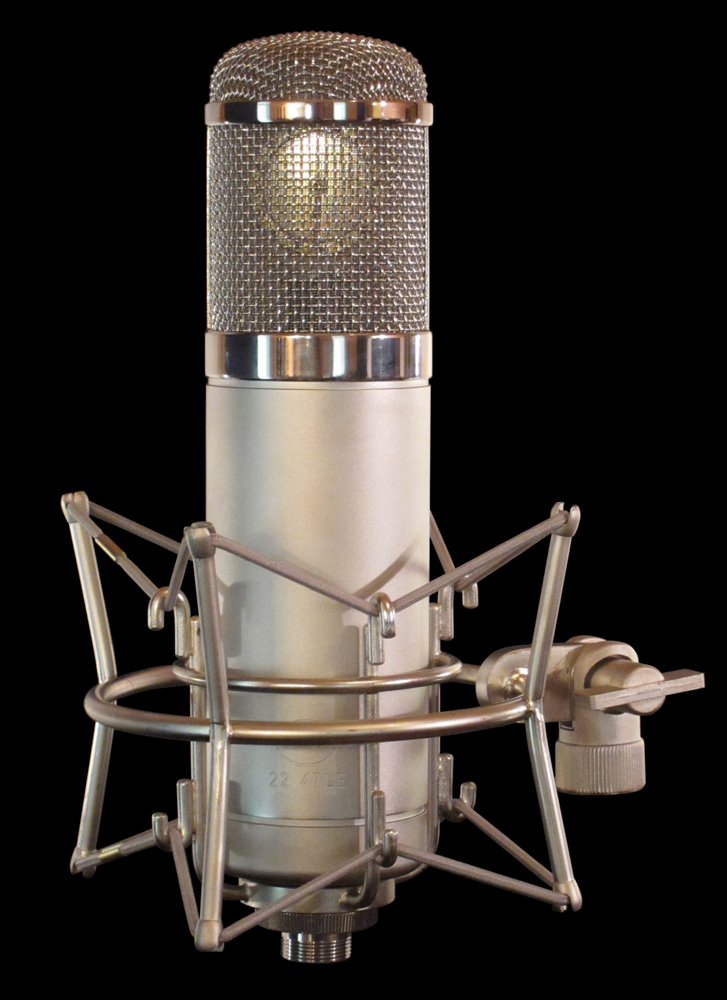 Peluso 22 47 Se Standard Edition Tube Microphone